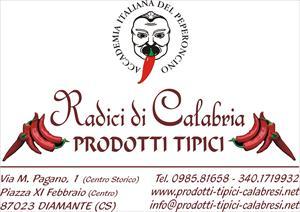 Radici di Calabria   Diamante (CS)